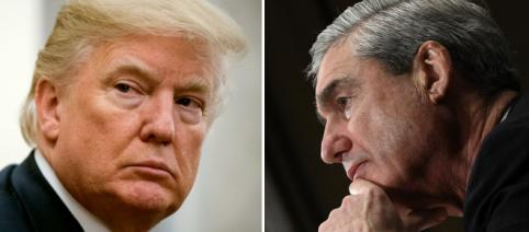 Poll: Majority of Americans want Robert Mueller to interview Trump ... - aol.com