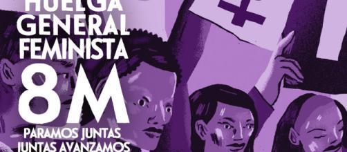 8 de marzo Archives - AraInfo | Diario Libre d'Aragón - arainfo.org