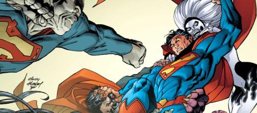 Action comics es cada vez más exitosa en el mercado