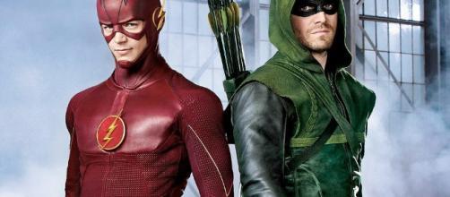 Arrowverse es una serie de alto nivel y Arrow es su héroe