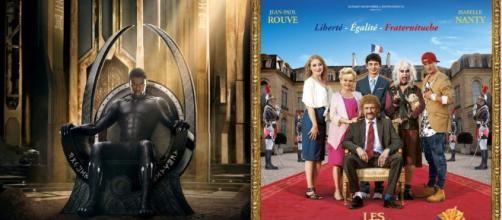 Box-office français du 20 février : Black Panther détrône Les ... - tarhaly.me