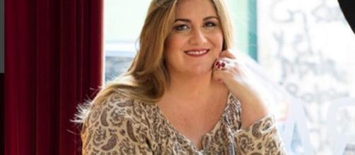 Carlota Corredera y su cambio de vida
