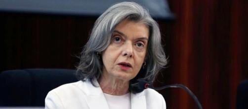 Cármen Lúcia mantém opinião sobre caso Lula