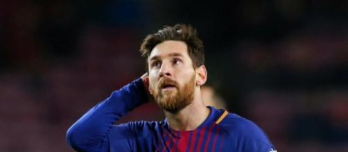 Chinese Club Ready €1.4bn for Lionel Messi — OsunDefender - osundefender.com