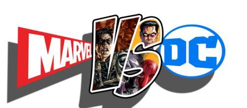 DC ando tomandole la delantera a Marvel