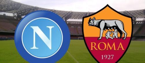 Dove vedere Napoli-Roma in diretta streaming e tv