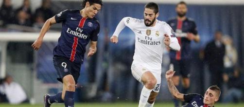 El PSG podría amargarle la eliminatoria al Real que posee una cómoda ventaja