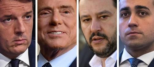 Elezioni politiche 2018   Partiti liste e coalizioni   Simboli ... - today.it