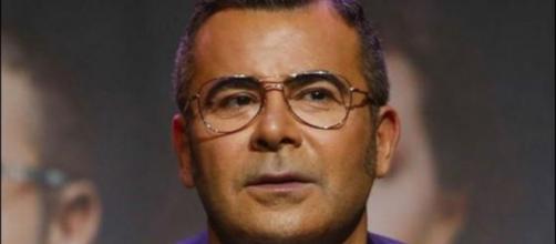 Jorge Javier Vázquez, presentador de televisión