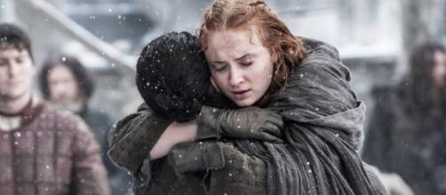 Juego de Tronos: Sansa Stark en el Norte