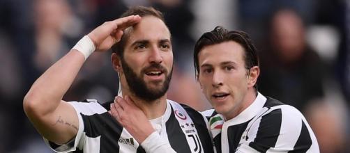 Juventus, le ultime notizie dall'infermeria