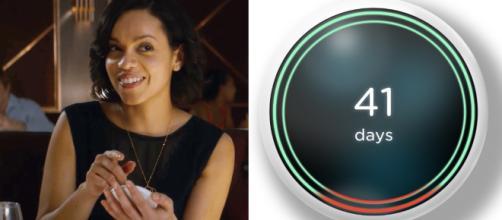 La aplicación de Black Mirror que te dirá cuanto tiempo te queda con tu pareja
