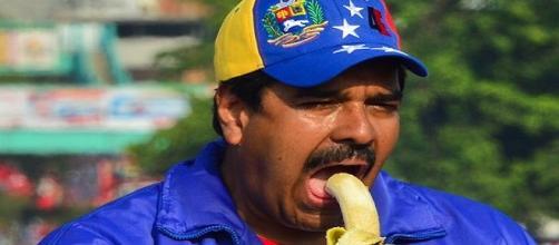 """Maduro el autodenominado """"Presidente obrero"""""""