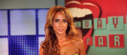 María Patiño confiesa que padeció bulimia y estuvo ingresada en un ... - bekia.es