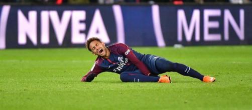 """Neymar estará en el """"congelador"""" hasta la Copa del Mundo"""