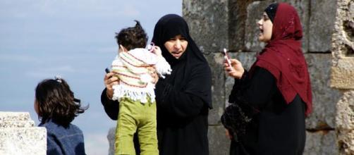 Operatori ONU e OGN abusano delle donne siriane- si24.it