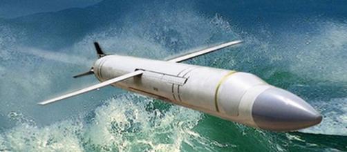 Putin presenta sus nuevos misiles rusos