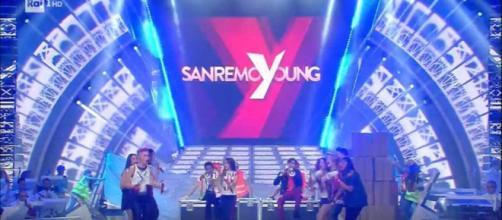 Sanremo Young non va in onda oggi