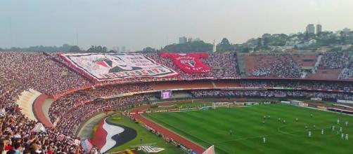 São Paulo quer modernizar o Morumbi para concorrer com arenas rivais.