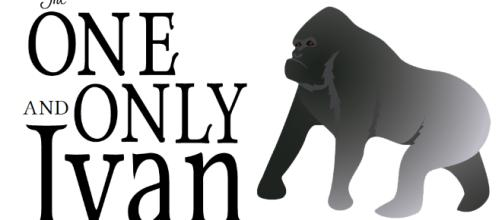The One and Only Ivan, obra de Katherine Appleton será la nueva adaptación en la que se base Disney para la película