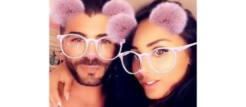 Thomas (Les Anges 10) en couple avec Leana ? Il confirme ❤️ - purebreak.com