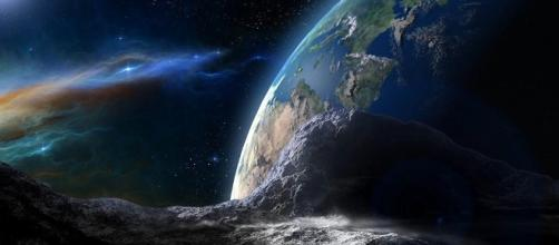 Un asteroide gigante roza la Tierra… y nadie lo nota - Sputnik Mundo - sputniknews.com