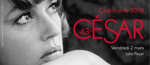 Vendredi 2 mars 2018, Canal+ diffusera en direct la 43ème Cérémonie des César