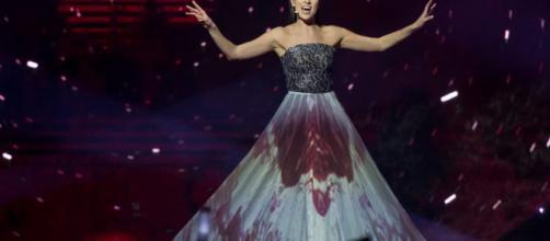 Video: Estonia will be represented in the Eurovision by Elina ... - estonianworld.com