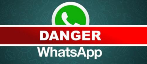 WhatsApp, attenzione alla nuova truffa sugli sfondi colorati. Ecco ... - yeppon.it