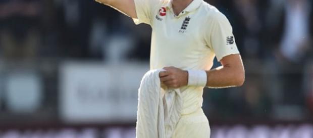 2017: James Anderson Replaces Ben Stokes As England Vice-Captain - ndtv.com