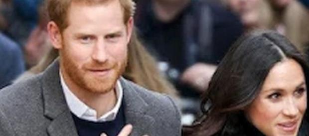 2,640 commoners invited to the upcoming royal wedding [Image: Alert News//YouTube screenshot]