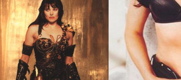 A atriz foi consideradas umas das mais belas de sua época