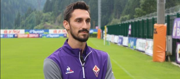 Davide Astori, captain of Fiorentina and capped 14 times by Italy has sadly passed away in his sleep ... - violanews.com