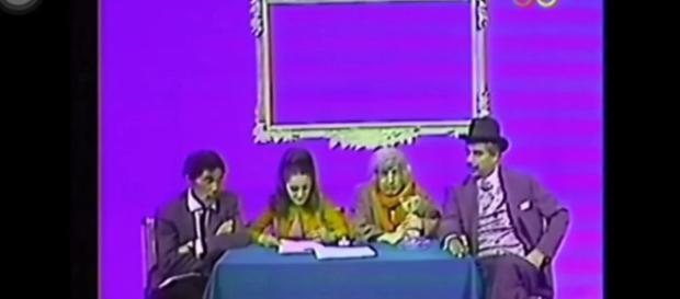 Chespirito: ¿el humor de un pedófilo?   La Hoguera - lahoguera.mx