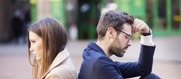 Difícil Divorcio? 4 maneras de despegarse
