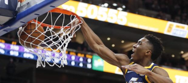Donovan Mitchell is the Utah Jazz's Diamond in the Rough — Modern ... - themodernlifemag.com