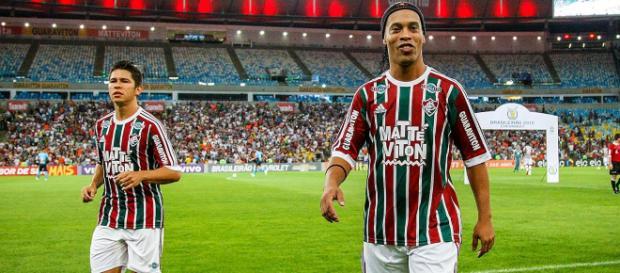 El Fluminense quiere a un uruguayo que juega en italia