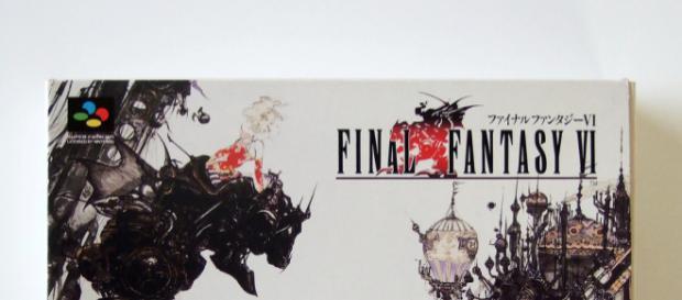 Final Fantasy has a long history. [image source: Bryan Ochalla/ flickr]