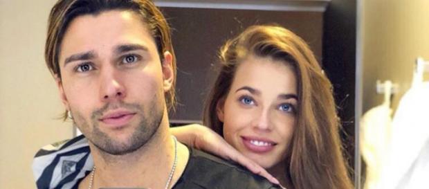 Gossip: Luca e Ivana pronti per un nuovo reality? L'indiscrezione.