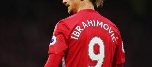 Ibrahimovic quiere volver con la seleccion