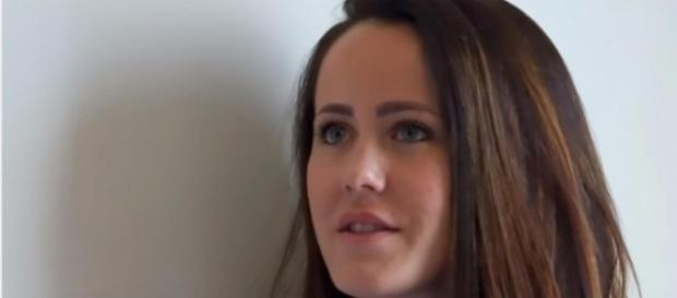 Jenelle Evans fate at 'Teen Mom' still unknown. [Image Credit: MTV YouTube channel]