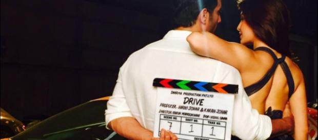 Karan Johar's 'Drive' to release in September 2018 (Image Via Dharma Productions)