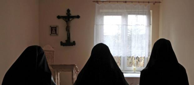Kobiety w kościele już nie będą cicho siedzieć (fot. gazeta.pl)