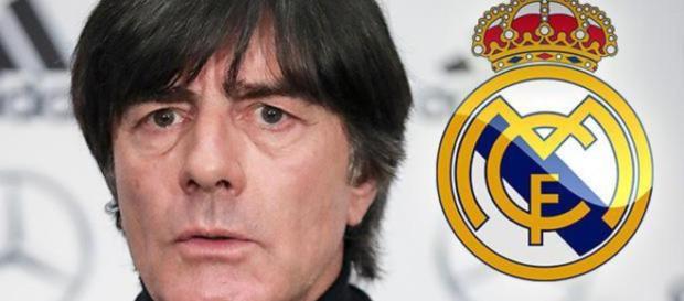 Low seria el reemplazante de Zidane