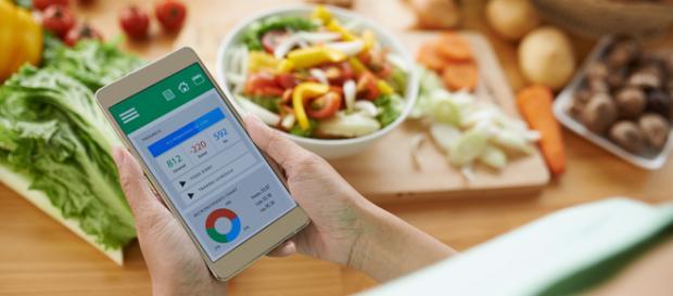 Perder peso con las mejores app