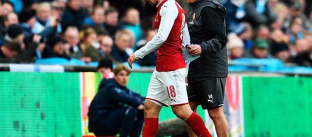 Premier League: El Arsenal pierde vs City