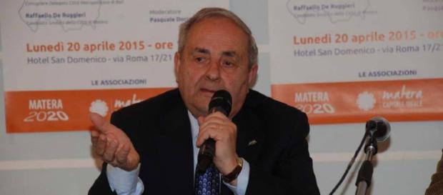 Primarul Materei are acasă o ''badantă'' româncă