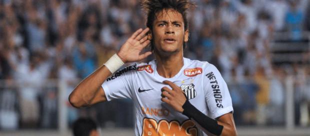 Santos quer levar uma mensagem de apoio na camisa
