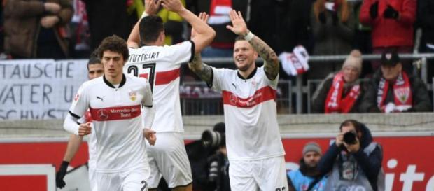 Stuttgart - Der VfB Stuttgart hat im Kampf um den Klassenerhalt ... - ad-hoc-news.de