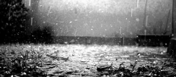 Tarde lluviosa es mejor escuchando música